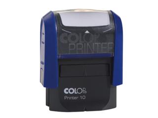 Colop PR IQ 10 bélyegző, 10x27 mm - 4100 Ft - Bélyegző készítés Miskolc -