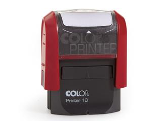 Colop PR IQ 10 bélyegző, 10x27 mm - 4600 Ft - Bélyegző készítés Miskolc -