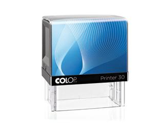 Colop PR IQ 30 bélyegző, 18x47 mm - 4700 Ft - Bélyegző készítés Miskolc -